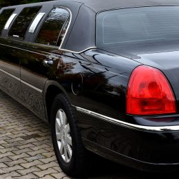 Visiter une ville en limousine, pour le voyage ou pour les rendez-vous d'affaire