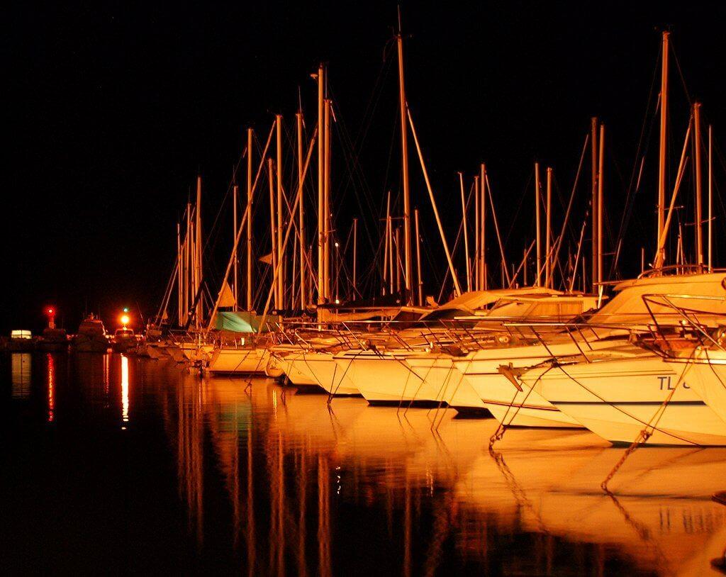 entretien crepine bateau