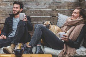 Conseils pour se sentir à l'aise dans son couple